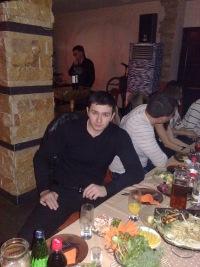Кхоарто Картоев, 29 ноября 1998, Сочи, id91950109