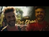 THE BEACH BUM Official Trailer (2018) Zac Efron, Matthew McConaughey Movie HD - YouTube