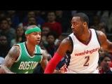 Boston Celtics vs Washington Wizards - Full Game Highlights | Game 6 | May 12, 2017 | NBA Playoffs