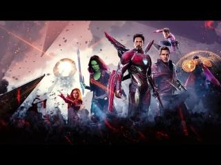 Мстители: Война бесконечности / Avengers: Infinity War (2018) Full HD 1080 iTunes полный фильм смотреть онлайн в хорошем качеств
