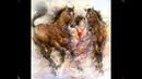 Чарующие картины художника Gary Benfield