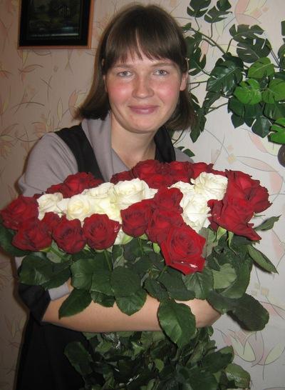 Любава Кассихина, 29 августа , Пермь, id76724818
