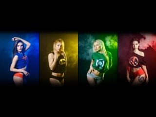 Супергеройское видео Superhero video ( Сексуальная, Приват Ню, Пошлая Модель, Фотограф Nude, Sexy)