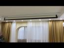 ОБЗОР МИНИ ПРОЕКТОРА YG-300