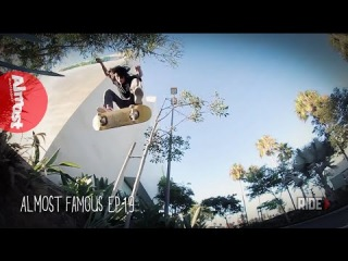 Almost #InstaMix - Almost Famous Ep. 19