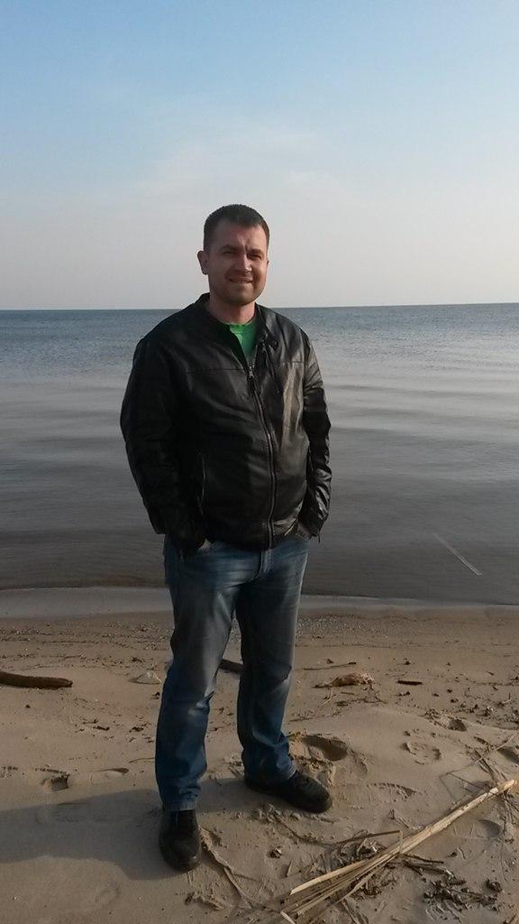Владимир Балюк, Винница - фото №8