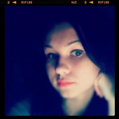 Valentina Chebыkina, 19 августа 1983, Санкт-Петербург, id93761504