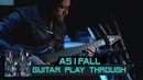 Andy James - As I Fall Play Through Play Through