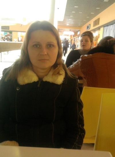 Інна Гемба--Пустильник, 30 июля 1980, Киев, id209891197