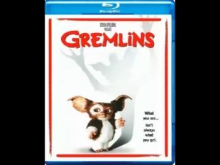 Гремлины / Gremlins (1984) HDRip