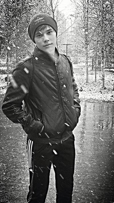 Владимир Гащенко, 15 марта , Сургут, id145662608