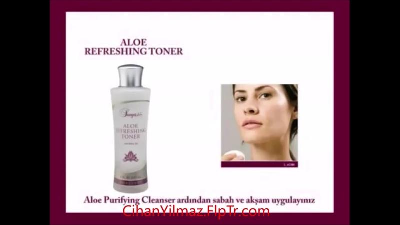 Neden Sonya Skin Care Collection