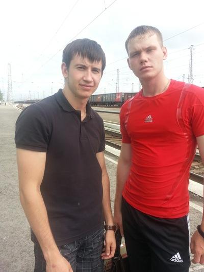 Дамир Назиров, 24 марта , Новосибирск, id134908054