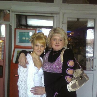 Светлана Дубей, 23 января 1988, Радомышль, id184896604