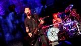 Godsmack af Fivepoint Amphitheater 8-4-18, from pit - Unforgettably