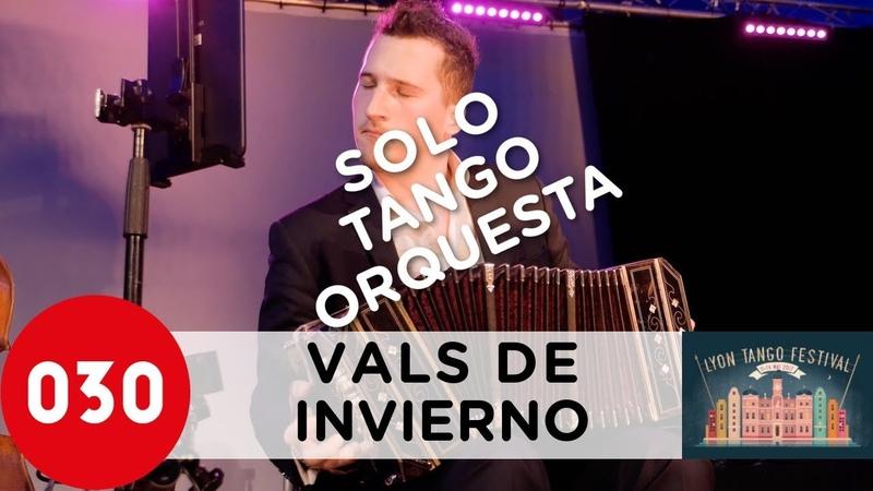 Solo Tango Orquesta – Vals de invierno at Lyon Tango Festival 2017