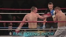 11 03 2017 Fight 4 Synottip Fight Club Professional boxing fights MMA and kick boxing