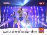 Perfume - Special Medley + Talk (CDTV Premier Live 2011-2012 - 2012.01.01)
