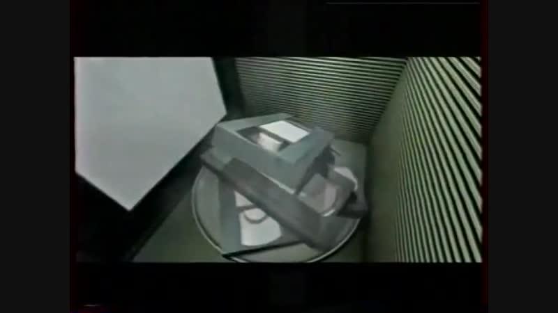 (staroetv.su) Реклама (REN-TV, декабрь 2001)