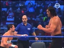 Jamie Noble Vs Great Khali - 2008