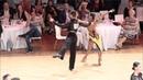 Andrey Gusev - Vera Bondareva RUS, Samba | WDSF World Open Latin