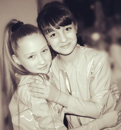 Сабрина Рахматбекова, 10 августа , Москва, id171168137