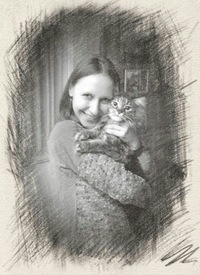 Елена Коржевая