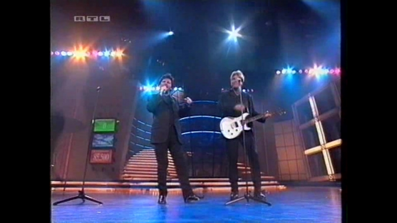 49. Youre My Heart Youre My Soul '98(Live at RTL Perfect Day Germany 18.04.1998).