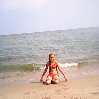 Лиза Бовсенюк, 27 ноября 1999, Лугины, id105917166