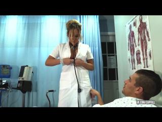Olivia Austin - Nurse Olivia  1080p vk.com/capfull