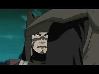 Naruto Shippuuden 5 / Наруто 2 сезон 5 серия [Русские су...