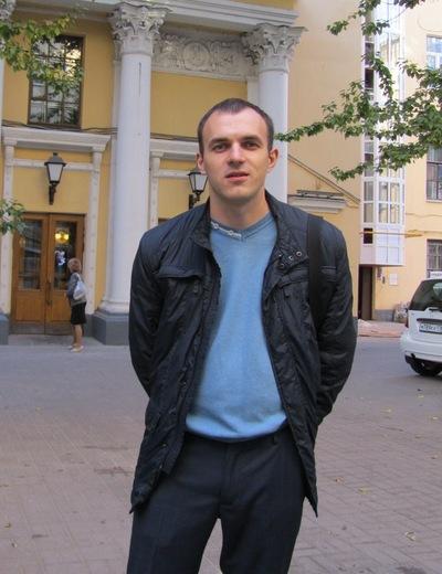 Дмитрий Брагин, 11 декабря 1986, Санкт-Петербург, id10516705