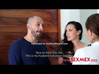 Sexmex real state agent / julieta fraga