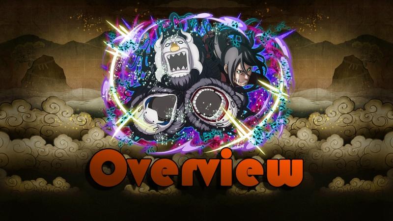 【Naruto Blazing】★6 Edo Kakuzu (Emergency Mission) - Overview