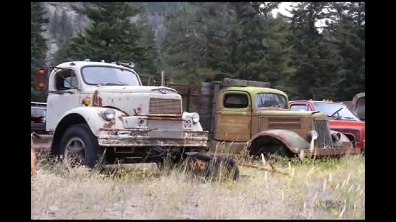 The Road Hammers Keep On Truckin
