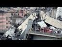 38 Tote bei Brückeneinsturz in Genua: Geheimdienst-Terror? Wolfgang Eggert im Gespräch