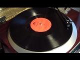 Viktor Lazlo - Sweet, Soft &amp Lazy (1985) vinyl
