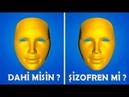 Dahi misin ? Şizofren mi ? | Zeka Testi | laforizma