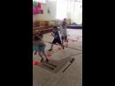 Каратэ Детский сад 84 Тренер Паршин Константин Андреевич