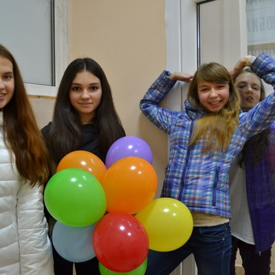 Мария Григорьева, 13 сентября , Чебоксары, id63494455