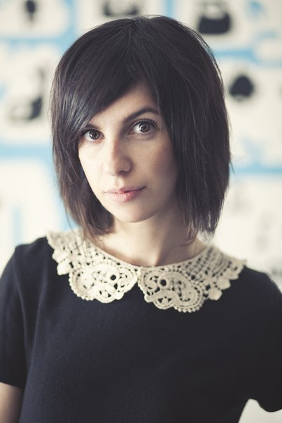 Маша Львова