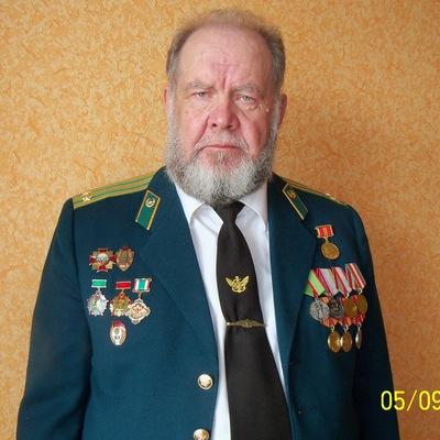 Александр Нечаев, 4 января 1946, Выборг, id200869013