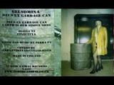 GELSOMINA - Deus Ex Garbage Can