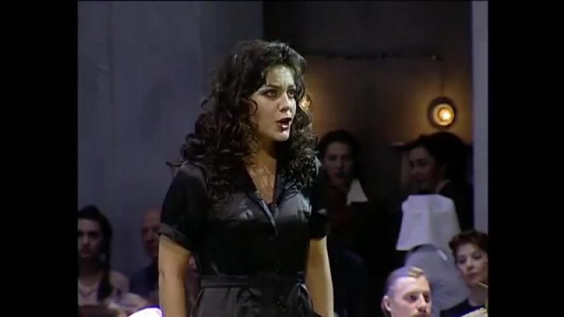 Vincenzo Bellini - Norma / Норма (Новая опера, Москва, 2005)