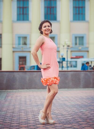 Наталия Ластовец