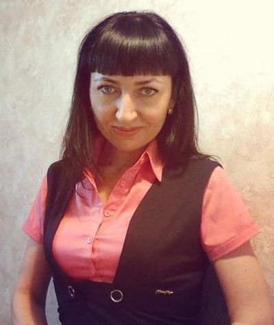 Ирина Череватая