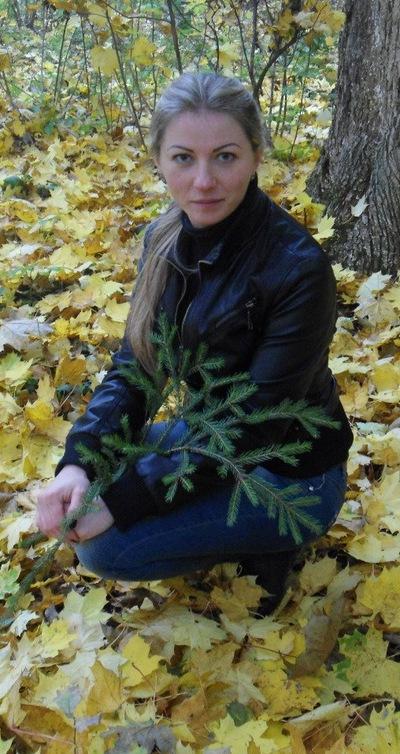 Оксана Кривошея, 23 марта , Белая Церковь, id166283458