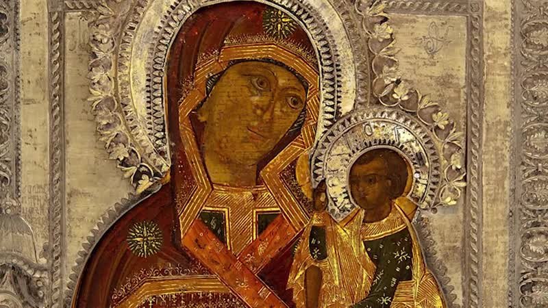 Православный календарь. Четверг, 15 ноября, 2018г. Шуйская-Смоленская икона Божией Матери
