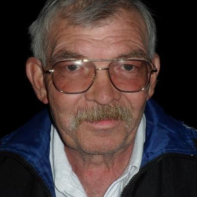 Юрий Вишняков, 24 августа 1960, Оренбург, id34351320