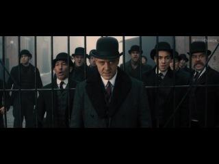 Любовь Сквозь Время/ Winter's Tale (2014) Русскоязычный трейлер